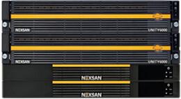 Nexsan Unity - Next Generation Unified Storage Solution